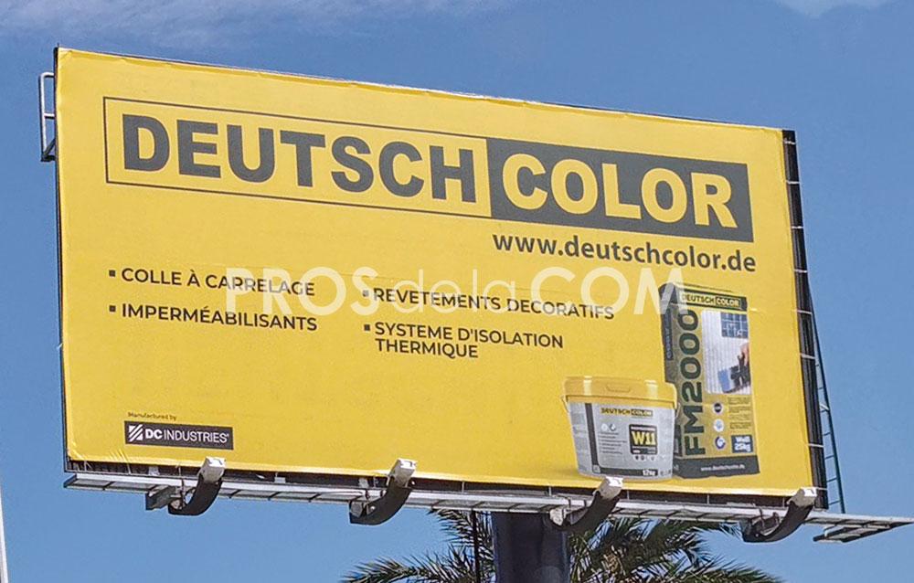 Campagne Deutsh Color - Septembre 2020