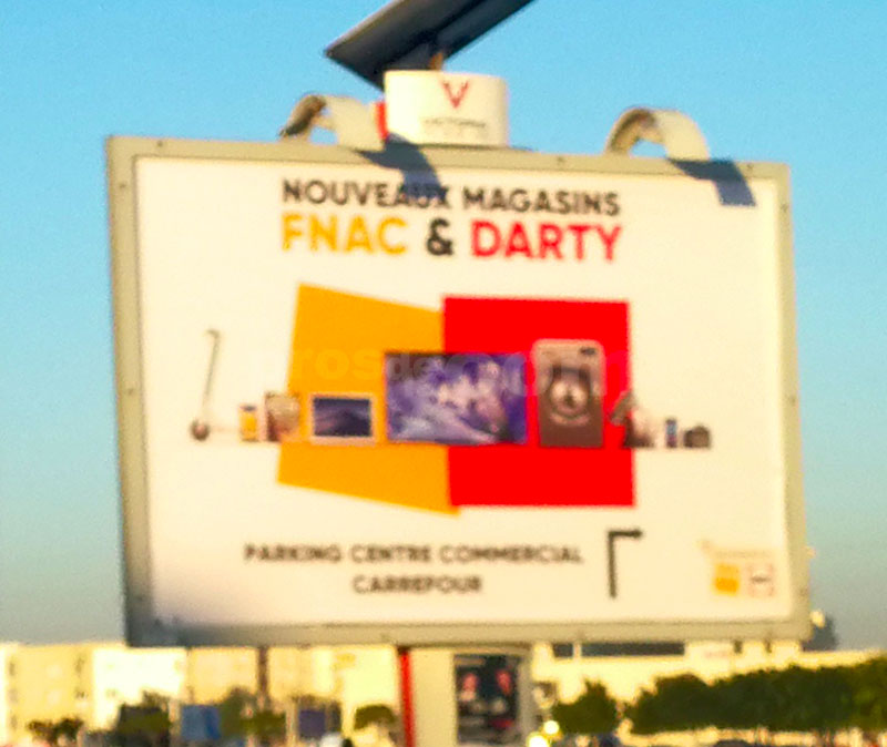 Campagne FNAC & Darty   Décembre 2018