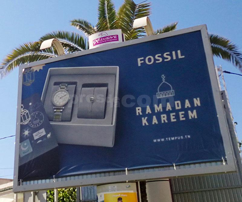 Campagne Fossil - Mai 2019
