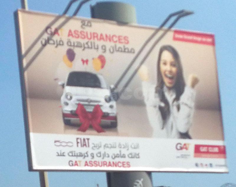 Campagne Gat-Fiat Octobre 2018