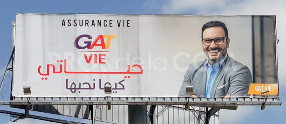 Campagne GAT Assurance vie - Septembre 2021