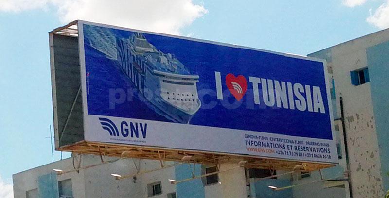 Campagne GNV - Juillet 2019