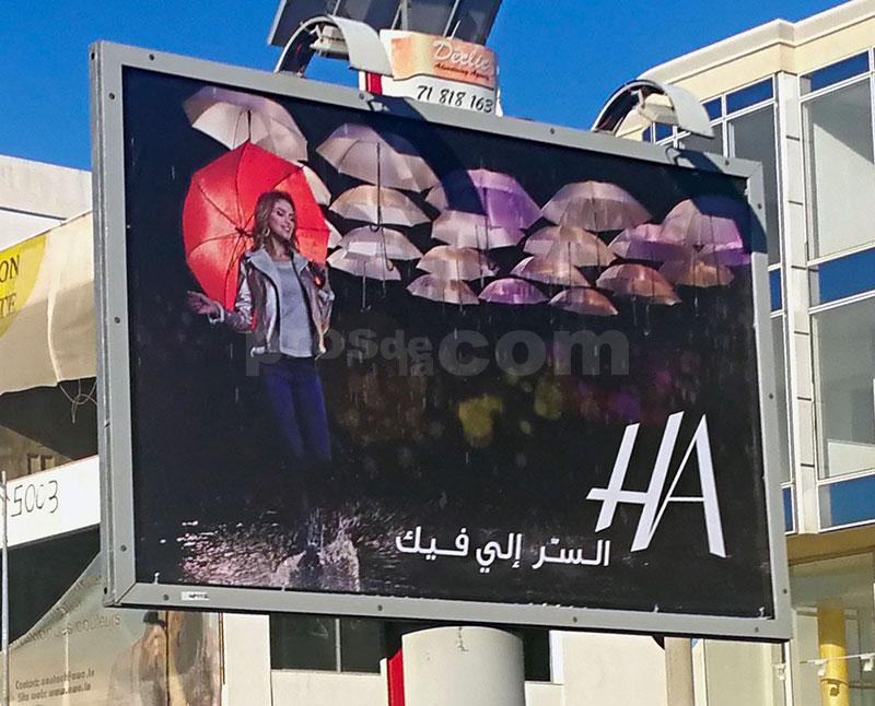 Campagne HA  Novembre 2018