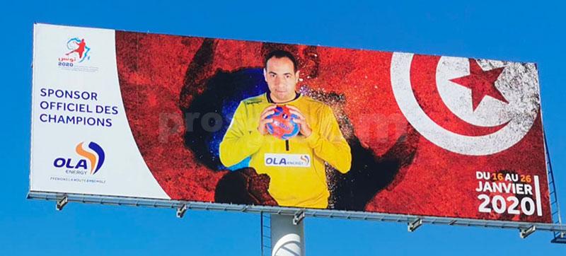 Campagne Ola Energy- Janvier 2020