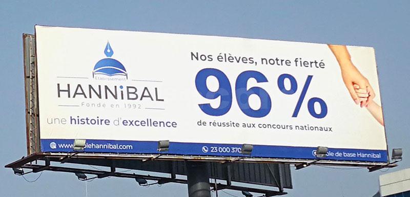 Campagne Hannibal - Juillet 2019