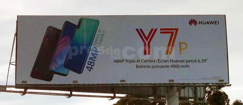 Campagne Y7P - Mars 2020