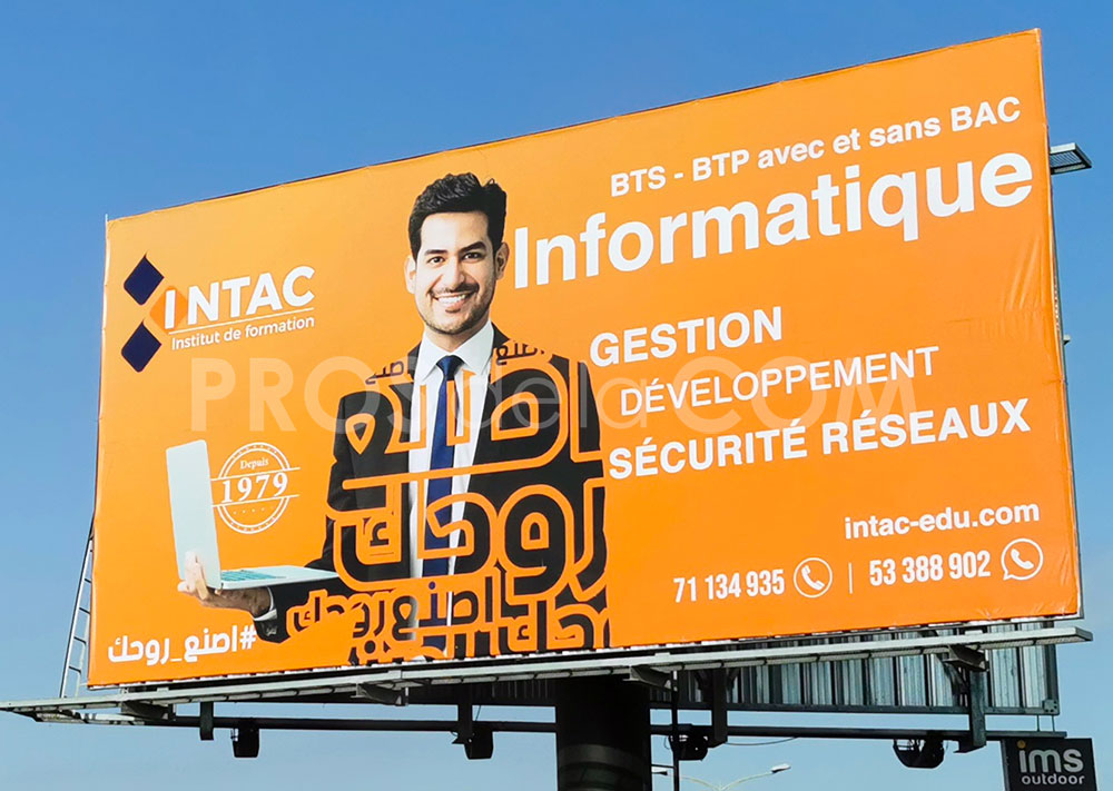 Campagne INTAC - Septembre 2021