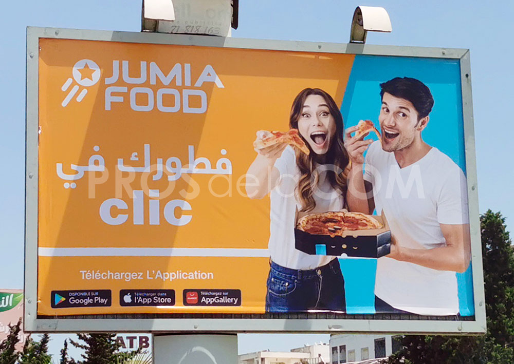 Campagne Jumia - Juillet 2021