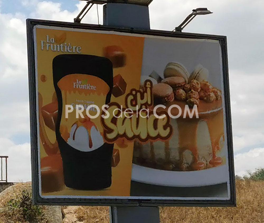 Campagne La fruitière - Juillet 2020