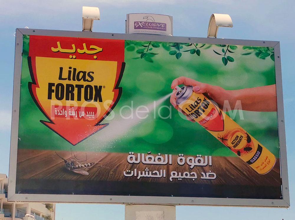 Campagne Lilas - Juin  2021
