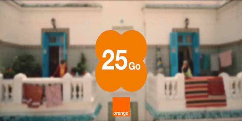 Spot Orange Likit El Blankit - Mai 2018