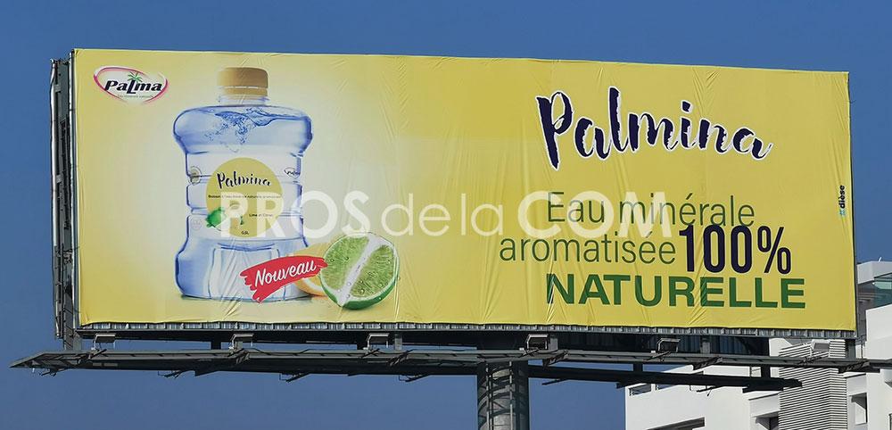Campagne Palmina - Septembre 2020