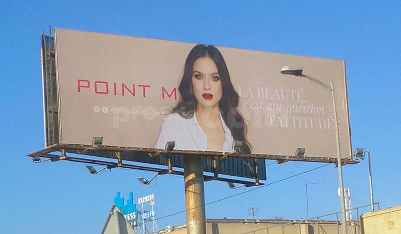 Campagne Point M Décembre 2018