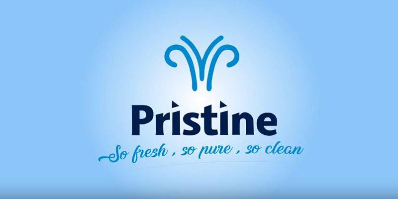 Spot Pristine - Mai 2018