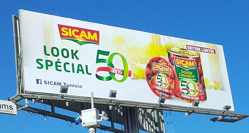 Campagne Sicam - Novembre 2019