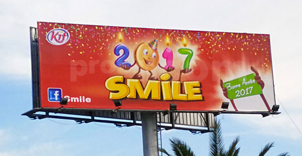 Campagne SMILE - Janvier 2017