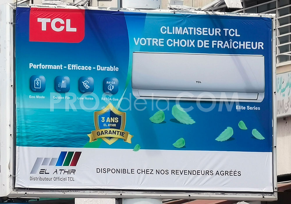 Campagne TCL - Juin  2021