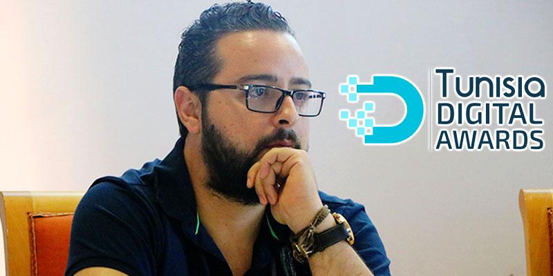 Conférence TDA : Allocution de M. Zied Machkena Co-founder & CEO IZIKOT