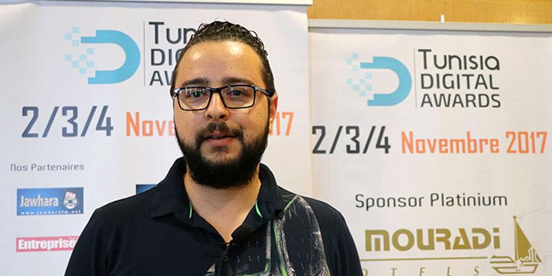 Conférence TDA : Interview de M. Zied Machkena Co-founder & CEO IZIKOT