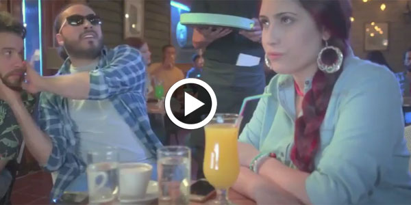 Spot TUNISIE TELECOM - Ramadan 2017