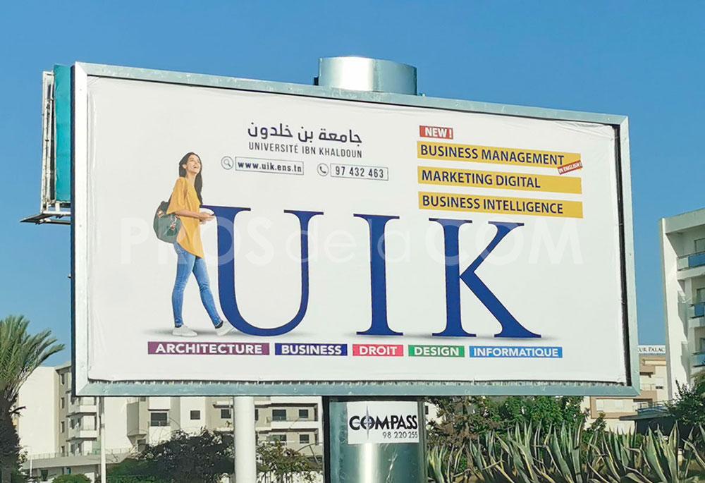 Campagne UIK - Juillet 2021