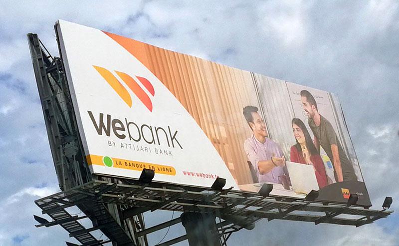 Campagne Webank Octobre 2018