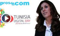 En vidéo : Cyrine Hamza Cherif présente Graphicard, le leader des cartes PVC