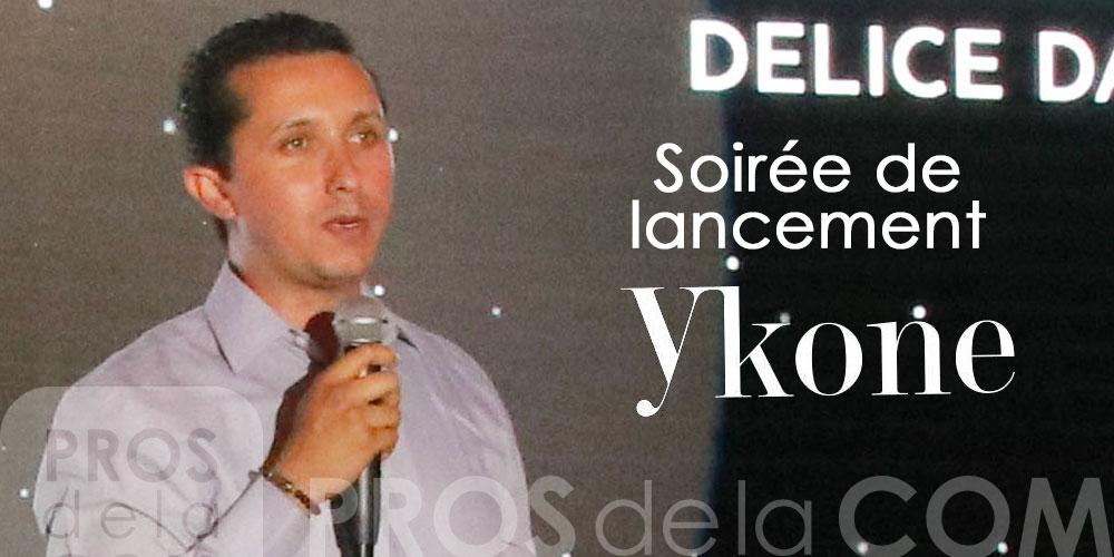 Allocution de M. Emin Doukeli lors du lancement Ykone Maghreb