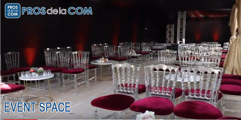 Prosdelacom Event Space