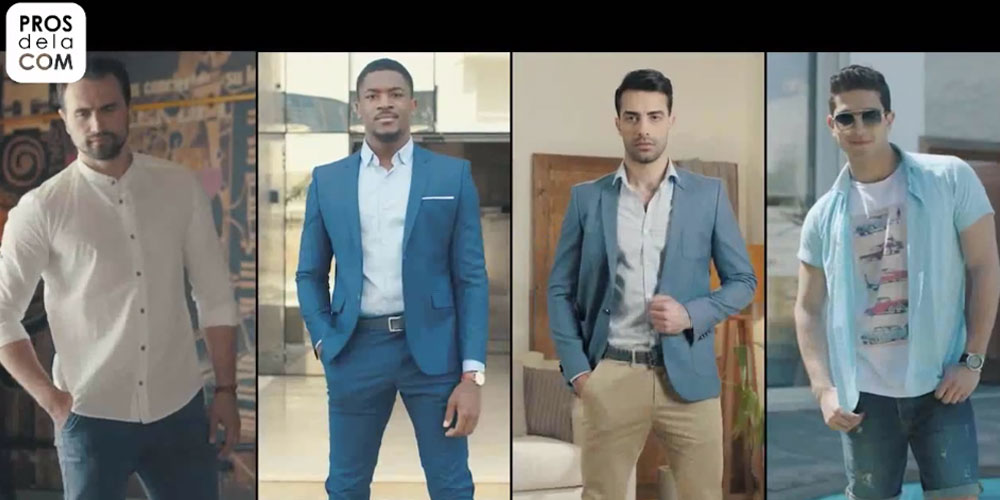 Campagne EXIST في كل لحظة قوية - Ramadan 2021