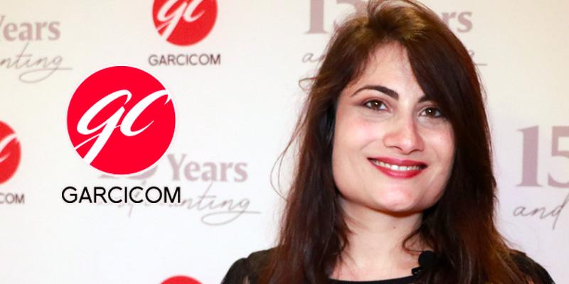 Interview de Cyrine Besbes planneur stratégique Garcicom