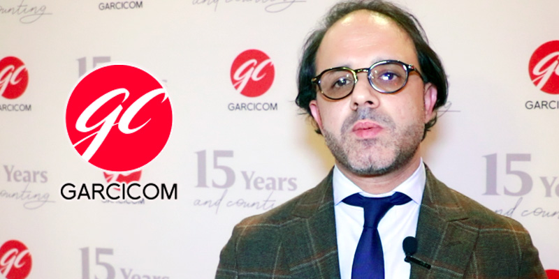 Interview de Farouk Laabidi, PDG de ATIB