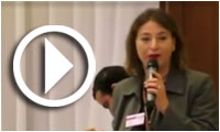 Allocution de Mme Hana Cherif : DG Media Scan