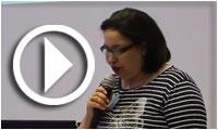 Allocution de Mme Lamia Tritar : Manager Iceberg Agency