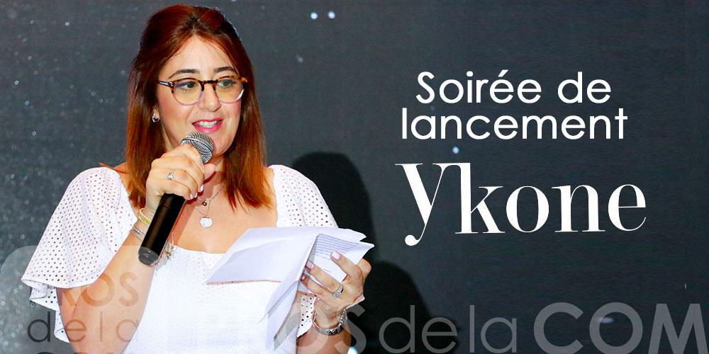 Allocution de Mme. Imen Messadi lors du lancement Ykone Maghreb