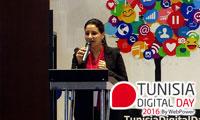 En vidéo : Ines Nasri présente la deuxième édition de 'Tunisia Digital Day '