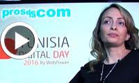 En vidéo : Norchène Ben Dahmane présente le Tunisia Digital Day et la compétition