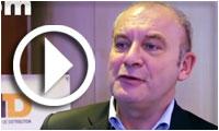 MMD : Interview de M. frédéric Pérodeau délégué général de l'institut Français du Merchandising