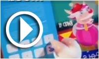 Campagne Vitamo - Vitalait - Février 2014