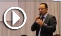 Allocution de M. Wajdi Ben Rejeb : DG Tunisie Sondage