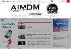 Campagne AIMDM sur TUNISCOPE.com