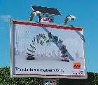 Campagne d'affichage : Attijari Bank