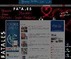 Campagne Digitale : Fatales