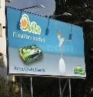 Campagne d'affichage OVITA : l'équilibre parfait