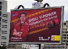 Campagne SHELL V-POWER - Novembre 2016