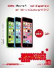 Campagne Tunisiana: Iphone 5C